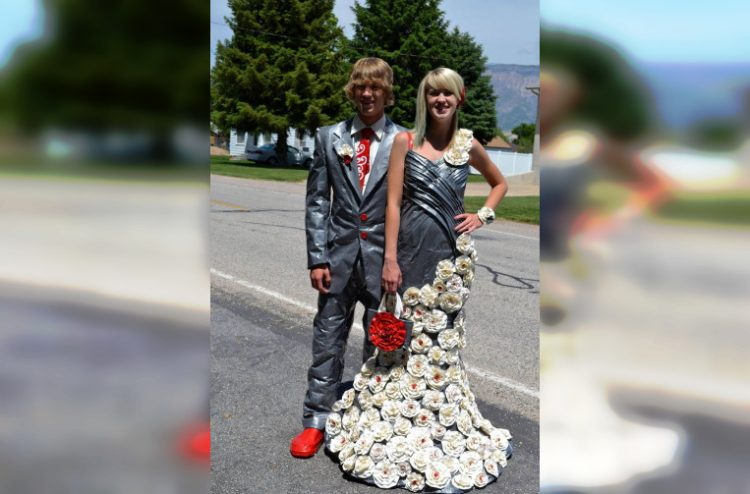 Самые нескромные наряды с выпускного, за которые стыдно учителям, 55 фото