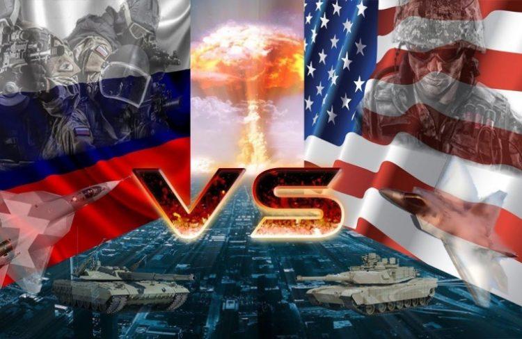 Гонка вооружений: какая страна победит в потенциальной войне