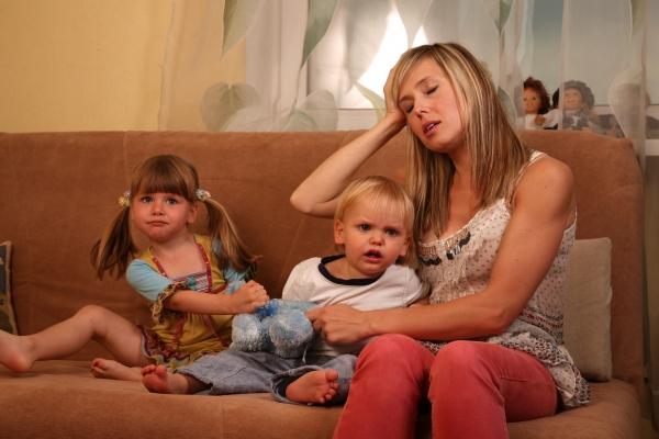 Как воспитать послушного ребенка: 10 советов французских мам, 20 фото