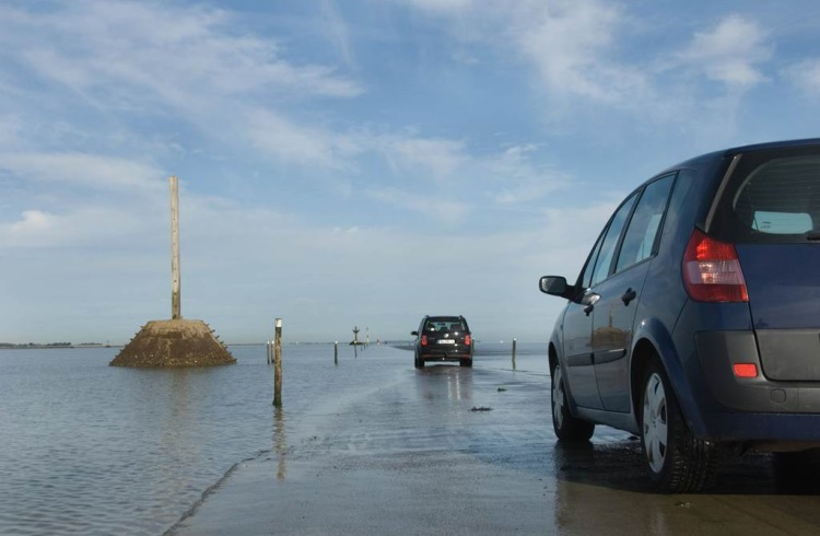 Пристегните ремни: самые опасные дороги в мире, 30 фото