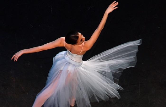 Обратная сторона балета, 36 фото
