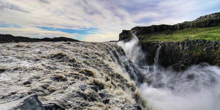 Страна льда и огня: интересные факты об Исландии
