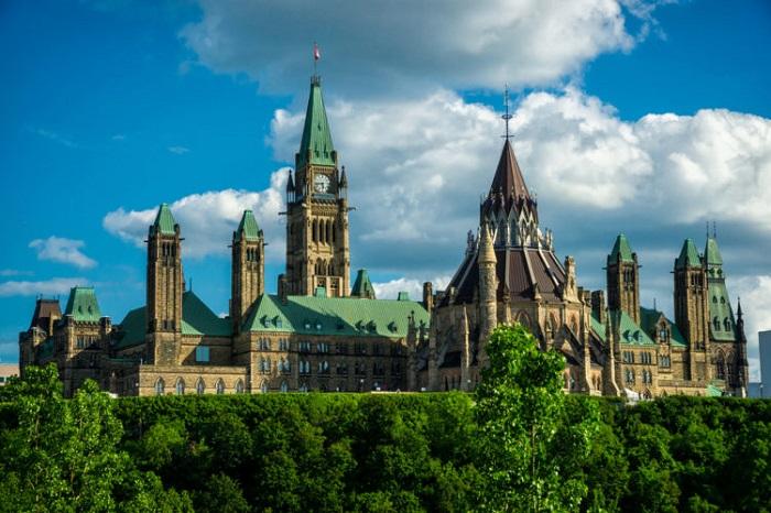 Все самое интересное в Канаде, 25 фото