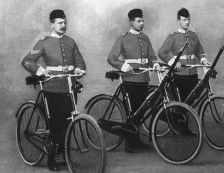 Как изобретатель велосипеда изменил мир