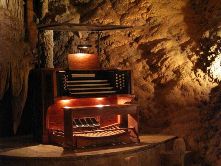 Необычные и очень странные музыкальные инструменты
