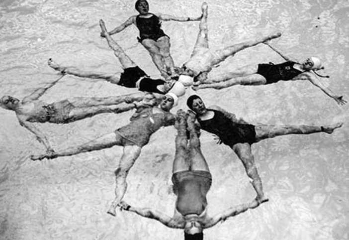 30 занимательных фактов о синхронном плавании