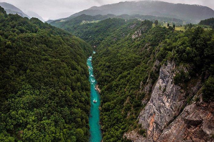 Познавательные факты о Черногории в 30 фотографиях